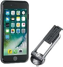 Topeak Phone 6/6S/7/8 with Mount Ride case, Black