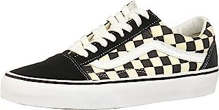 Unisex Old Skool (Primary Check) Skate Shoe