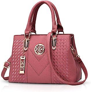 NICOLE&DORIS Women Handbags Fashion Top Handles Bags Elegant Shoulder Bags for women classic Handbags Shopper Ladies Cross...