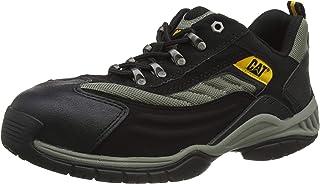 CAT Footwear Moor, Bottes & Bottines de Travail Homme