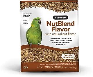 Nutblend Diet Bird Food