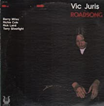 Vic Juris: Roadsong [Vinyl LP] [Stereo]