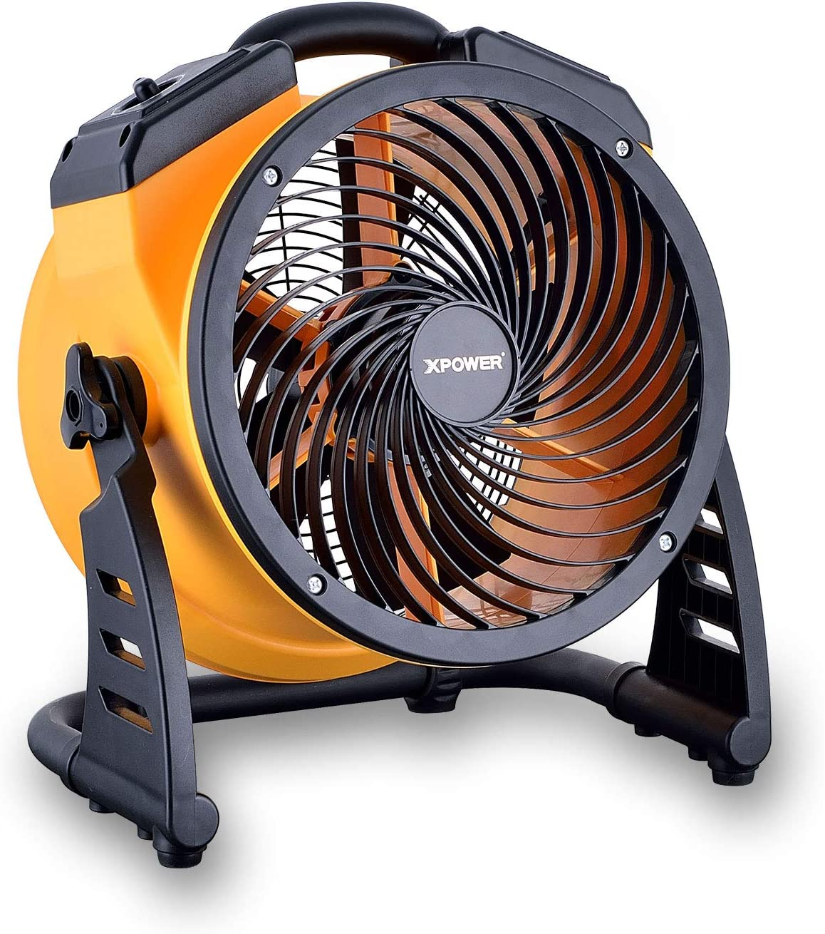 XPower Max 52% OFF FC-100 Axial Fan Carpet Luxury Dryer Blower Air Utility Floor Ci