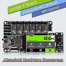 3D Printer Board ARM 32Bit Controller Motherboard for 3D Printer Control Mainboard Touch Screen Kit DIY NTC100K PT100 - (Size: K-TMC2208)