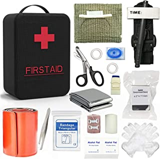 civilian trauma kit