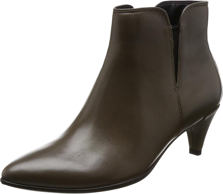 ECCO Womens Shape 45 Sleek Ankle Ankle Bootie