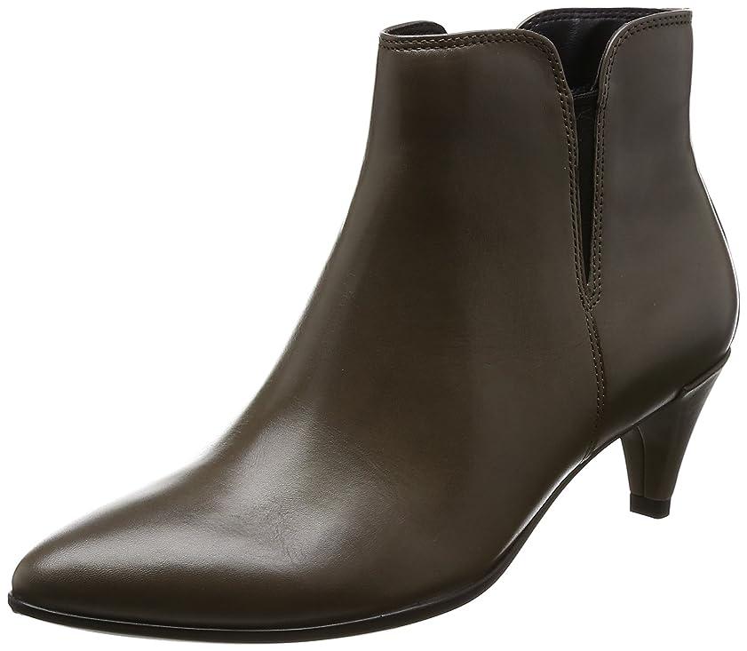 力学分注する排除する[エコー] ブーツ SHAPE 45 Pointy Sleek レディース