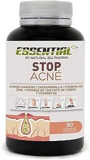 STOP ACNÉ | Elimina el Acné y Previene su Aparición | Tratamiento Eficaz Contra Espinillas y Puntos Negros Grasos | Cardio...
