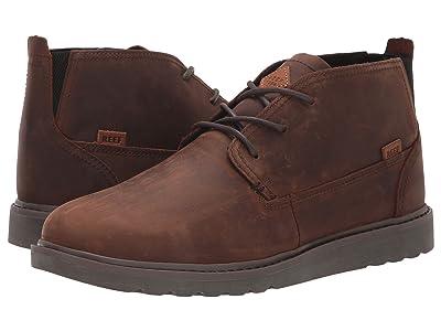Reef Voyage Boot LE (Chocolate/Brown) Men