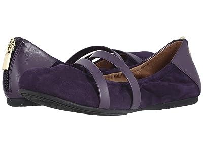 SoftWalk Sierra (Royal Purple) Women