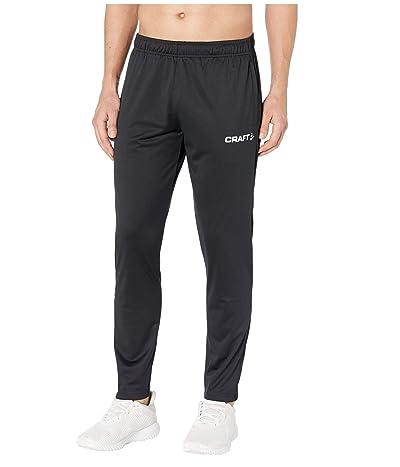 Craft Progress Pants (Black) Men