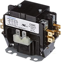 Best 2 pole contactor 240v coil Reviews