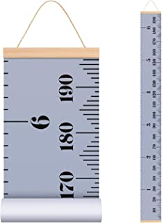 6 foot ruler growth chart