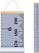 6ft growth chart