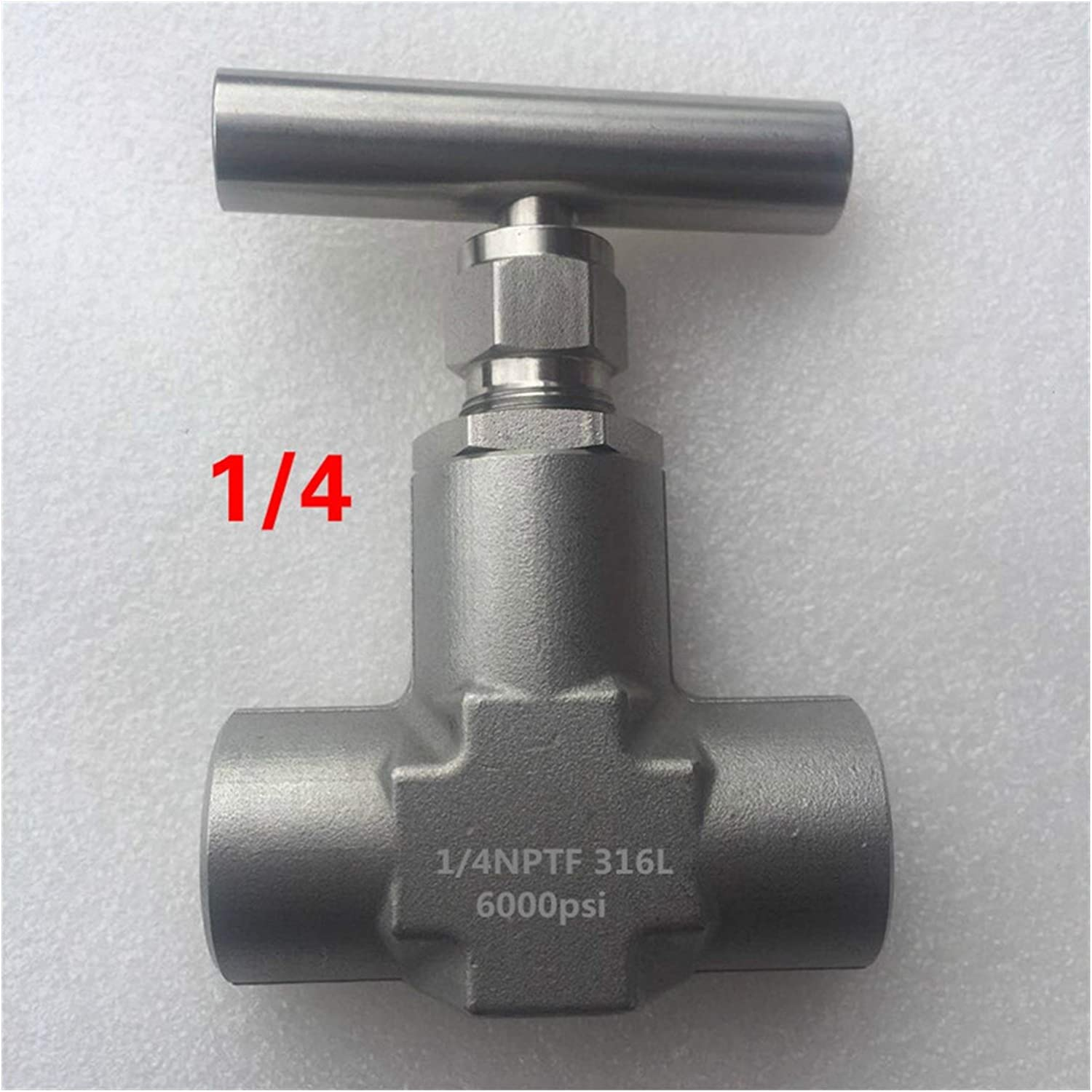 Sacramento Mall Valve action paint marker 316 Stainless Steel High Pressure Need Free shipping