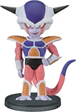 Banpresto Dragon Ball Z 2.8-Inch Frieza (1st Transform) Movie World Collectable Figure, Volume 2