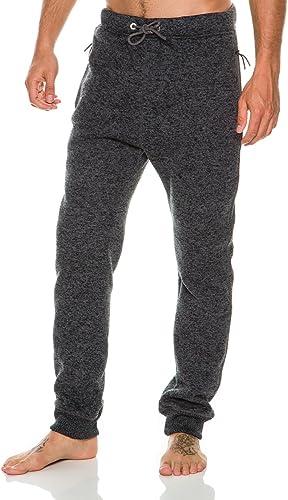 Quikargent Hommes's Keller Fleece Pant, Tarmac, X-grand