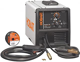Hobart 500568 Handler 130 Wire Feed Welder 115V