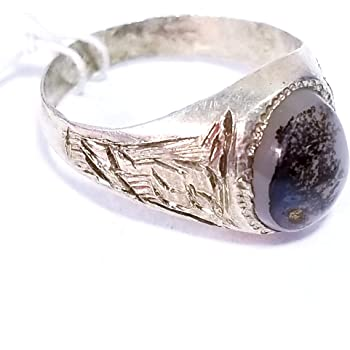 red ruby stone KONOZ all sizes 4 us middle eastern jewelry 10 us 16 us 925 sterling silver mens rings