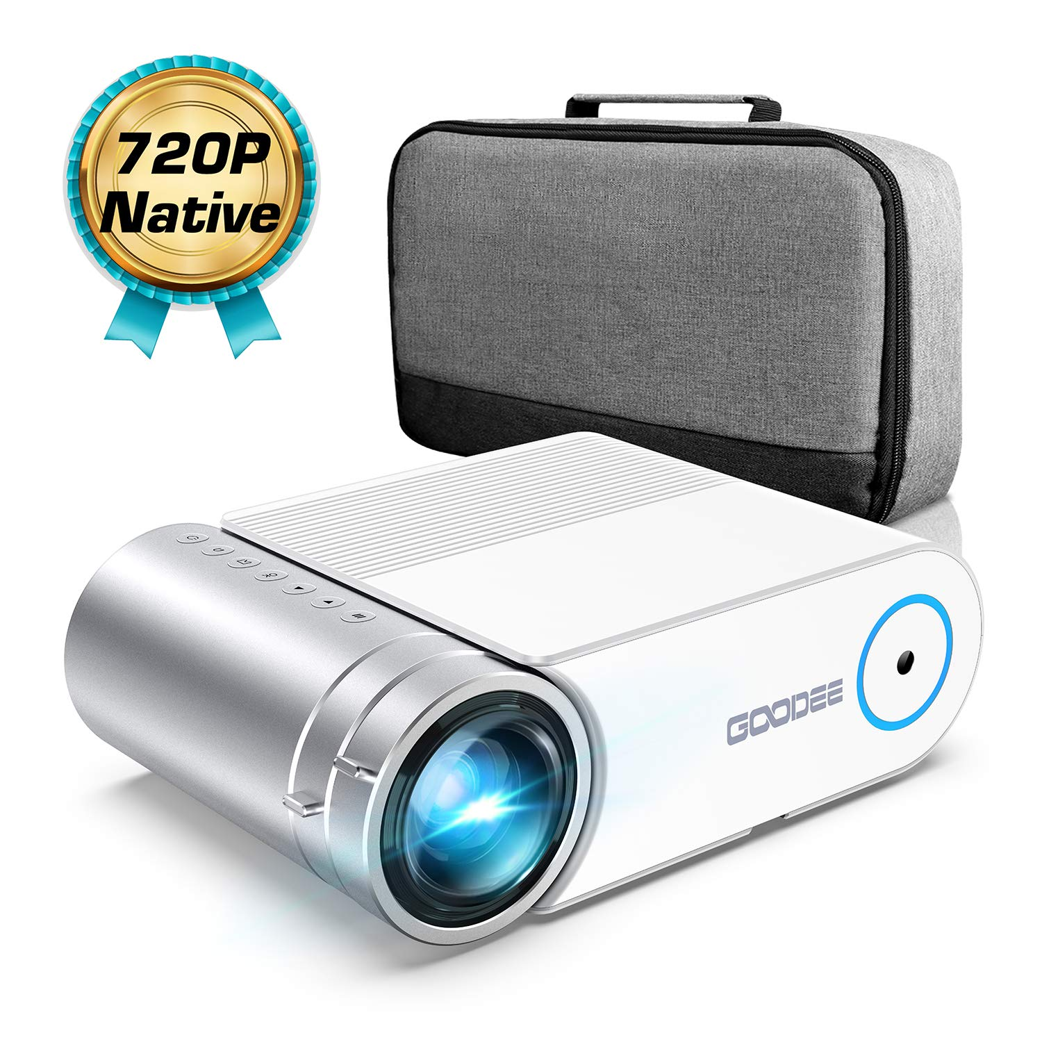 Projector GooDee Theater Supported Compatible