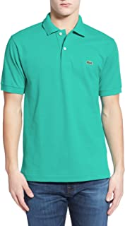 Short Sleeve Pique Polo (9 / 4X LARGE, PAPEETE)