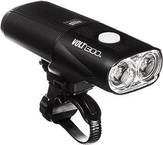 キャットアイ(CAT EYE) LEDヘッドライト VOLT1300 HL-EL1025RC USB充電式