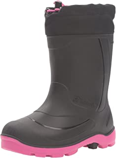 Footwear Kids Snobuster1 Insulated Snow Boot (Toddler/Little Kid/Big Kid)