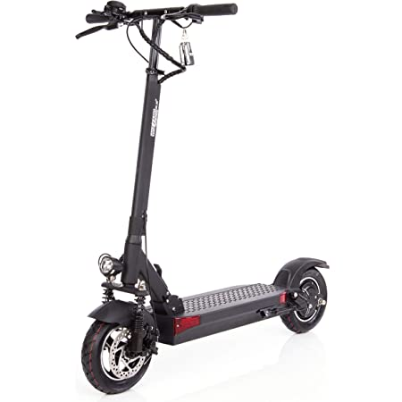 Wizzard Patinete eléctrico de 2,5 Plus, 40 km/h, alcance de ...