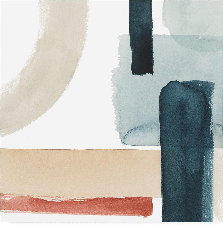 Trademark Fine Art Moderne II by Grace Popp, 14x14