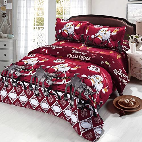 Twin Christmas Bedding Sets.Twin Christmas Bedding Amazon Com