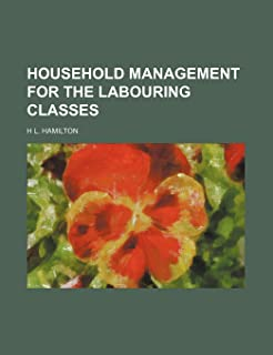 Household Management for the Labouring Classes