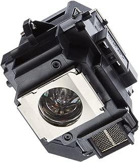 Epson V13H010L58 Replacement Lamp. ELPLP58 REPL LAMP-POWERLITE X9/ S9