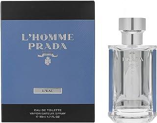 Prada L'Homme L'Eau Eau De Toilette, 50 ml
