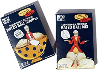 Best matzo ball soup brands Reviews