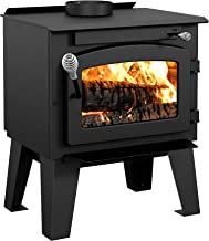 Drolet - Spark Wood Stove #DB03400