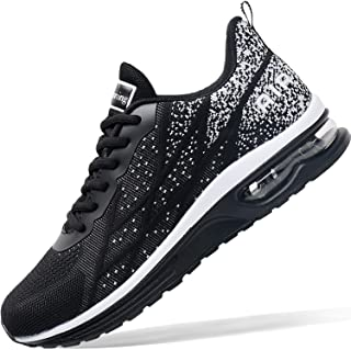 Mens Air Athletic Running Tennis Shoes Lightweight Sport...