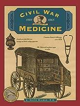 civil war medicine books