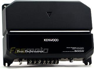 Kenwood 2 Channel Amplifier 500W, KACPS702EX