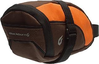 Blackburn(ブラックバーン) LOCAL SMALL SEAT BAG ローカル スモール シートバッグ オレンジ/ブラウン 7068250