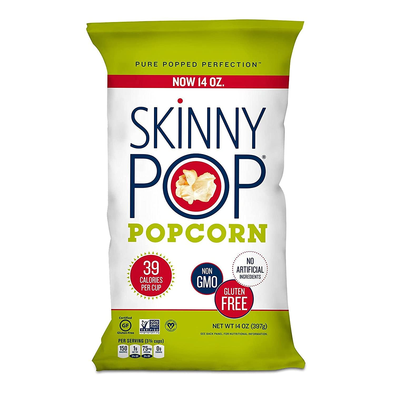Skinny Pop Popcorn Original 14 Oklahoma City Mall Wholesale Cheap Ranking TOP15 Discount Oz.