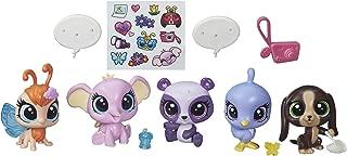 Littlest Pet Shop Chasing Butterflies 5 Pack