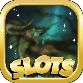 Games Free Slots : Dragon Edition - Free Slot Machines Pokies Game For Kindle With Daily