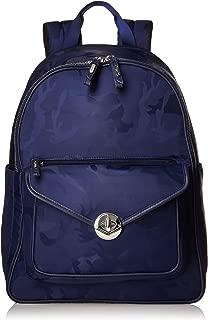 Baggallini Granada Laptop Backpack Black Backpack