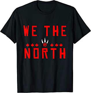 We The Other Basketball T-Shirt Canada T-Shirt gift