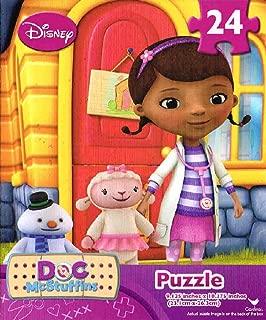 Best puzzle doc mcstuffins Reviews