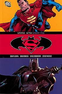 Superman/Batman Sorcerer Kings