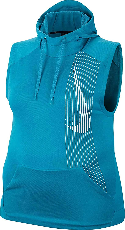 Popular products half Nike Men's Dri-FIT Hoodie Sleeveless