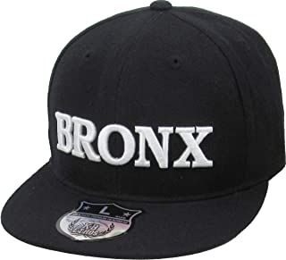 bronx dad hat