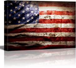 Best american flag canvas Reviews