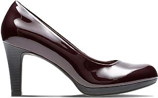 2b7c2210e4 Amazon.co.uk: Red - Court Shoes / Women's Shoes: Shoes & Bags
